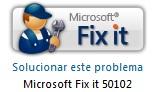 Microsoft Fix it 50102 Arregla Firewall